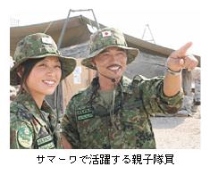 2 自衛隊の活動